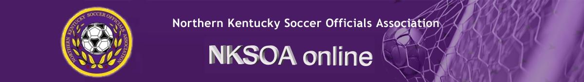 NKSOA Logo