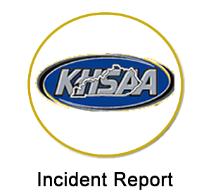 KHSAA Incident Report